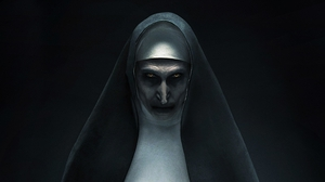The Nun: of scares there are none