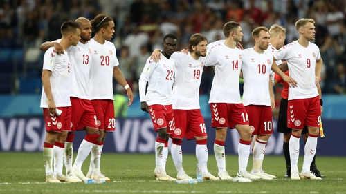 Top players back for Denmark after truce in contract dispute