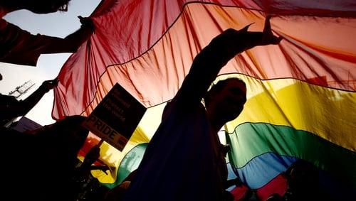 India Supreme Court decriminalises homosexuality