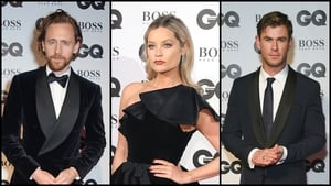 The GQ Men of the Year Awards  2018