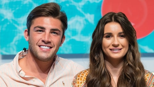 "Jack Fincham and Dani Dyer - ""Exciting plans for the future"""