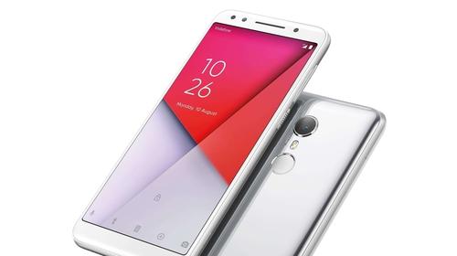 7137d15b975 The Smart N9 has a 5.5 inch HD+ display