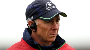 Andy Friend wants Connacht to bounce back from their opening-day defeat to Glasgow
