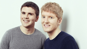 The research was commissioned by Stripe, which was founded by Limerick brothers John and Patrick Collison