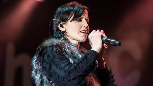 Dolores O'Riordan died aged 46 on 15 January 2018