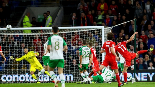Wales vs. Spain - Football Match Report