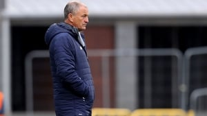 Noel King's Under-21 team head to Kosovo for what is their game in hand