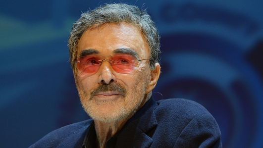 Burt Reynolds passes away aged 82