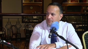 Taoiseach Leo Varadkar said there was no quick fix to the housing crisis