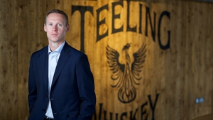 Founder and Managing Director Jack Teeling said 2018 is a 'key year' for Teeling
