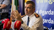 Commissioner Drew Harris will announce the new Operating Model for An Garda Síochána later this morning
