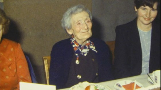 Cavan Woman Celebrates 100th Birthday