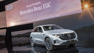 The Mercedes-Benz owner has cut its profit forecast for the fourth time in 13 months