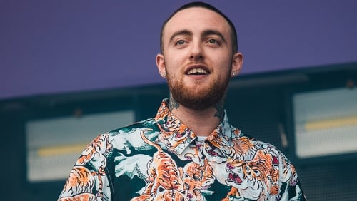 Rapper Mac Miller dead at 26