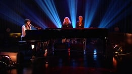 Beverley Craven, Julia Fordham and Judy Tsuke | The Late Late Show