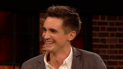 Donal Skehan | The Late Late Show