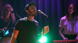 James Vincent McMorrow | The Late Late Show