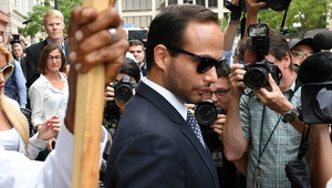 George Papadopoulos said 'I made a terrible mistake for which I paid dearly'