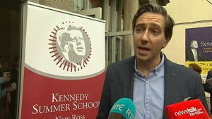 Minister for Health Simon Harris said he hopes to have new services in place from January of next year