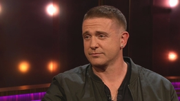 Damien Dempsey | The Ray D'Arcy Show
