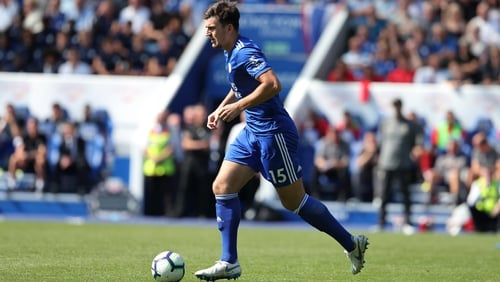 Leicester City are reported to be demanding as much as £90mfor centre-back Maguire