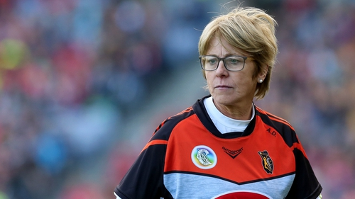 Kilkenny manager Ann Downey felt her side came out on wrong side of a lot of calls