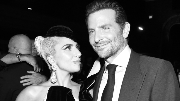 Lady Gaga praises director and co-star Bradley Cooper