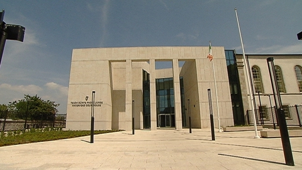 The hearing was at a special sitting of Dungarvan District Court