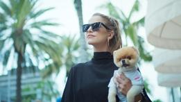 Vogue: My Sponsored Life