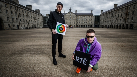 RTÉ marks Culture Night with free open-air concert at National Museum of Ireland Collins Barracks