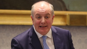 Gavin Duffy said it was time to quit consensus politics