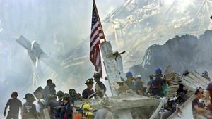 Almost 3,000 people died when planes were crashed into the Twin Towers, the Pentagon and an open field in Pennsylvania
