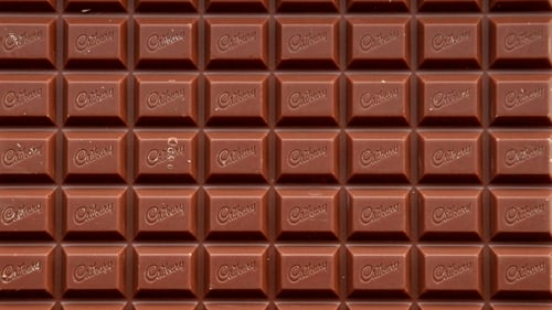 Cadbury owner stockpiles ingredients in case of a hard Brexit