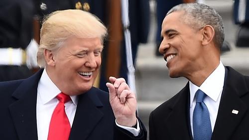 Top White House economist fact-checks Trump on GDP claim
