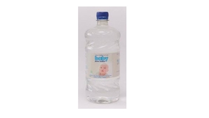 The order was issued due to insufficient controls at Baby Pure Water Ltd