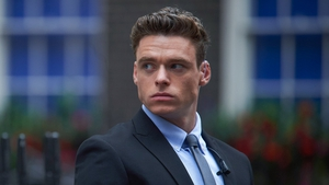 "Bodyguard star Richard Madden says it's ""flattering"" to be linked to iconic James Bond role"