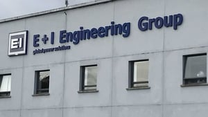 E+I Engineering is investing €9.5m in an expansion with the support of Enterprise Ireland