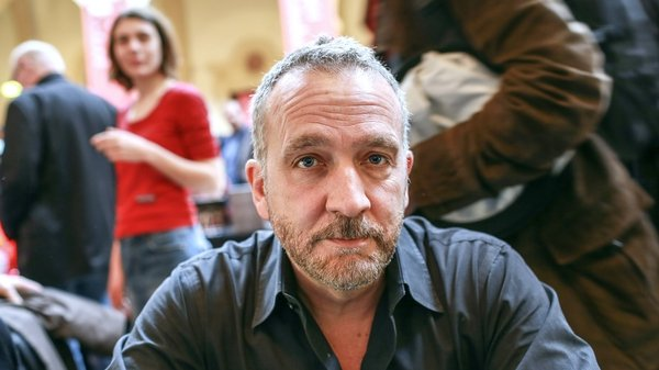 Fears that George Pelecanos' days of shelf supremacy were behind him have proven unfounded