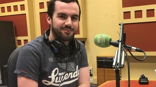Nuacht Náisiúnta agus Idirnáisiúnta.