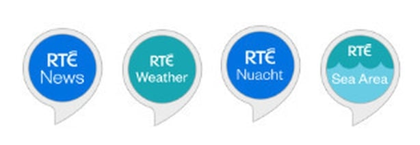 How to get RTÉ on your smart speaker
