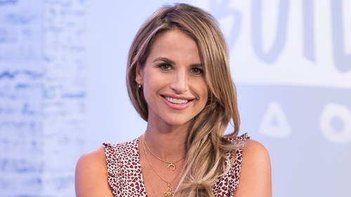 "Vogue Williams says she will ""probably"" welcome a second baby soon after first"