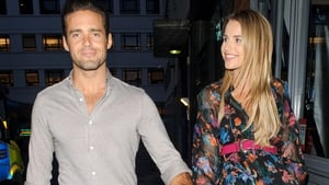 Spencer Matthews and Vogue Williams star in reality TV show