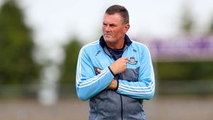 Mick Bohan: 'The secret is in the bond you create over months and months together'