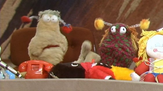 Zig And Zag TV Takeover