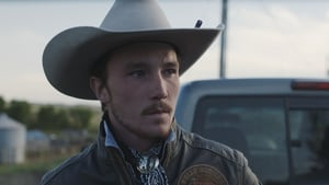 Brady Jandreau in The Rider: towering performance