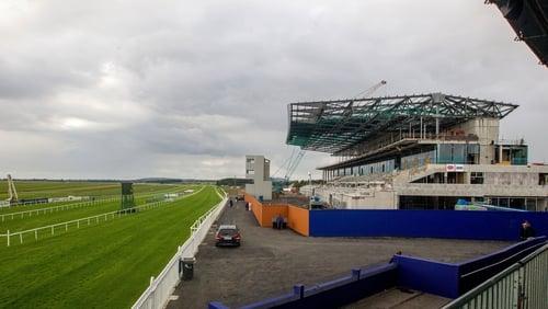 Book Tickets   The Curragh Racecourse