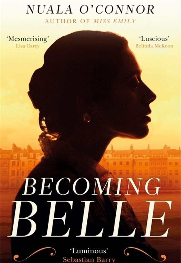 """Becoming Belle"" by Nuala O'Connor"