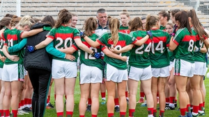 Mayo LGFA are backing their manager