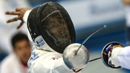 Modern Pentathlon World Championships: Men's Final