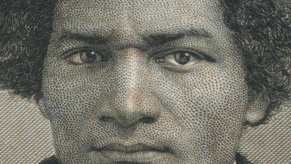 Frederick Douglass spent four months in Ireland at the end of 1845 that proved to be, in his own words, 'transformative'.
